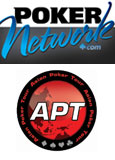 Poker Network - Jan. 2009