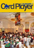 CardPlayer Europe - Oct. 2008
