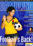 Gambling Online Magazine - Aug 2009