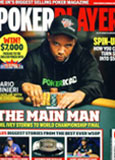 Poker Player UK Magazine - Aug 2009