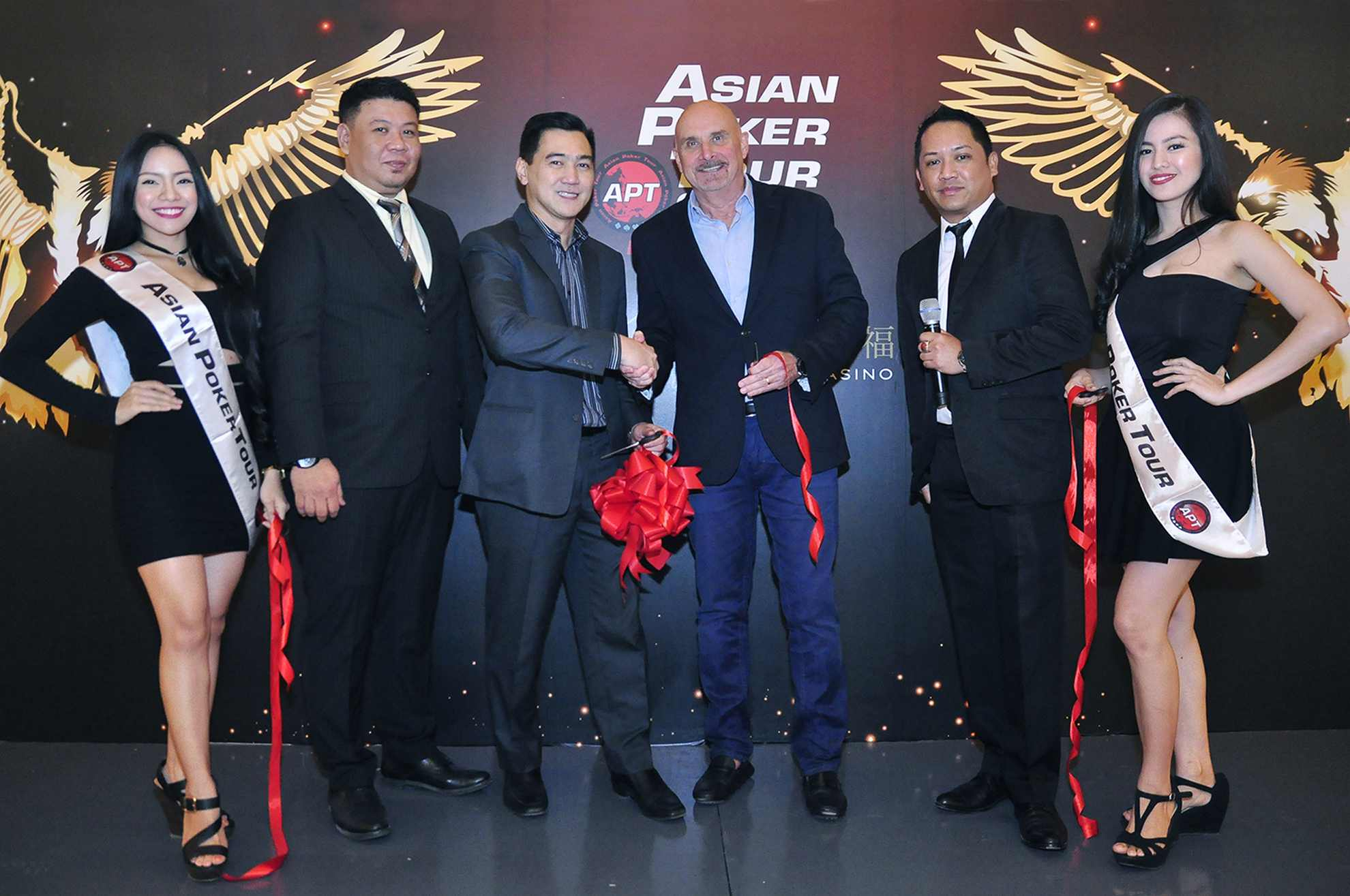 the asian poker tour press released and media coverage - the asian