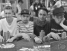Top 4 in Chips for Main Event Day 3
