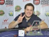 Heads Up Champion, Sam Razavi