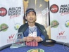 MSW Deep Stack Turbo Champion, Jae Kyung Sim