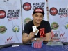 No Limit Hold\'em 2 Champion, Lester Edoc