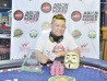 WeLoveSport.com Deep Stack Turbo Champion, Marvin Dumon