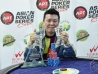 No Limit Hold\'em 2 Champion, Jeon Seung Soo