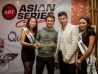 Deep Stack Turbo 1 Awarding