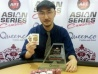 High Rollers Champion, Daichi Tominaga