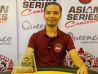 Deep Stack Turbo 2 Champion, Nguyen Van Sang