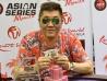 Ante Only Turbo Champion, Lim Choo Kwang