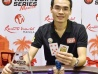 Heads Up Champion, Xiaogang Lin