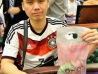 Chip Leader Going Into Main Event Day 3, Tan Gay Peng