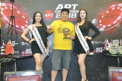 Deep Stack Turbo Awarding