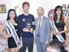 Ante Up for Charity Awarding