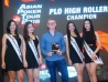 PLO High Rollers Awarding