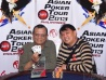 2 Man Team Heads Up Champion, Jose Drilon and Mandeep Narang
