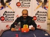 6 Handed Champion, Jasven Saigal