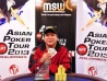 MSW Deep Stack Turbo Champion, Cecilio Hodreal