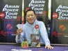 Ante Up for Charity Champion