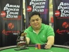 High Roller OFC Champion
