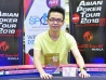 WLS Deep Stack Turbo Champion