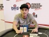 NLH Re-Buys Champion, Kim Michael Enriquez