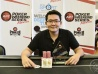 WLS Deep Stack Turbo Champion, Terrence Yew