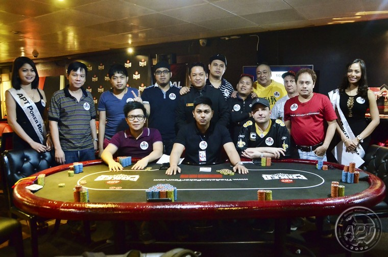 Poker tournament star casino