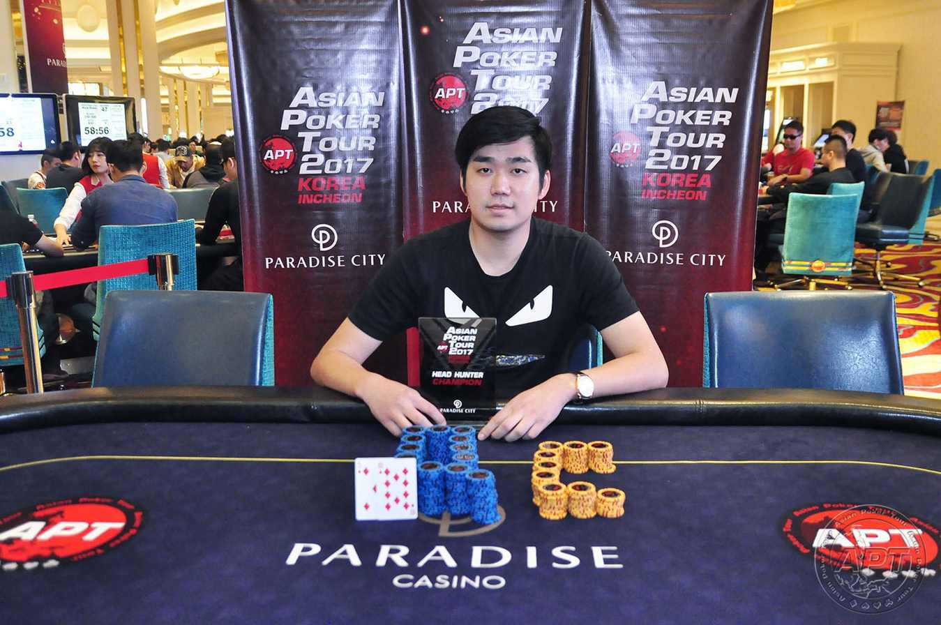 Paradise poker tour place bets craps payouts