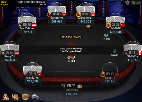Https Www Theasianpokertour Com Live Poker Tournaments And Events Update